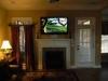 Residential TV Install