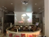 Blush Haus of Beaute Salon Projector Install